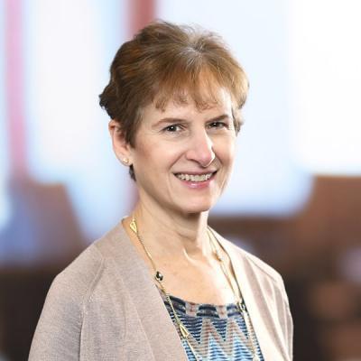 Professional Cropped Cohen Susan Mintz