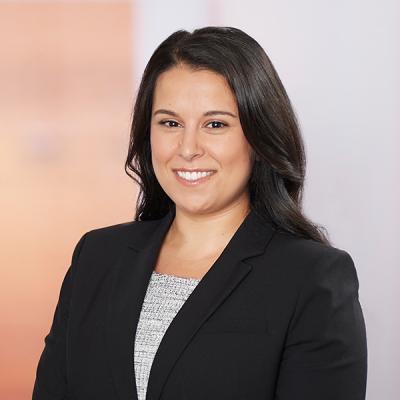 Professional Cropped Bailey Christina Mintz