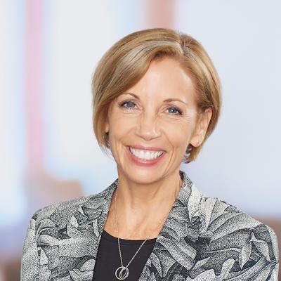 Professional Cropped Daccord Deborah Mintz