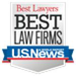 Award thumbnail Best Law Firms ND Mintz
